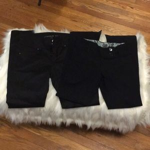 Black Pants Bundle